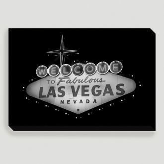 """Welcome To Las Vegas"" By Michael Joseph"