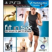 Fit in Six-PS3