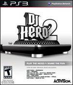 DJ Hero2-PS3