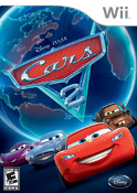 Cars 2-Wii