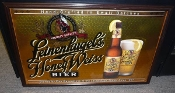 Leinenkugels Honey Weiss Sign