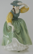 Royal Doulton Figurine- Buttercup