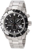 Men's Invicta Chronograph Watch- #12860