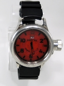 Men's Invicta USSR Watch
