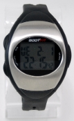 Body Fit Digital Heart Monitor Watch