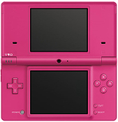 Nintendo Dsi Pink w/Charger