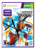 Winter Stars for Xbox 360 Kinect