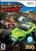 Monster Trucks: Mayhem