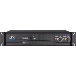 QSC Audio Professional Power Amplifier RMX2450