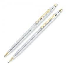 Cross Pen & Pencil Set-330105S